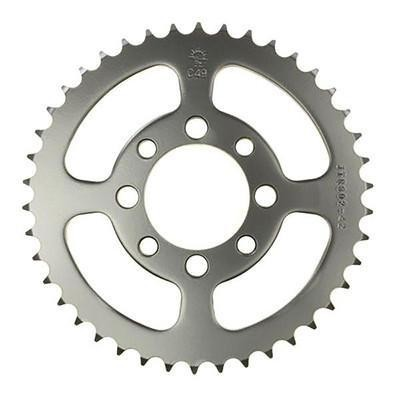 #428 - 42T JT Sprockets Brand Rear Sprocket for Honda - 52mm Center Hole