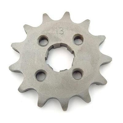 #420 - 13 Tooth Parts Unlimited Front Sprocket for Honda