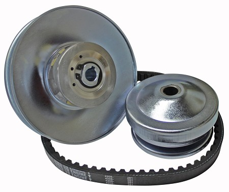 Yerf-Dog Torque Converter Kit (Drive Clutch, Driven, & Belt)