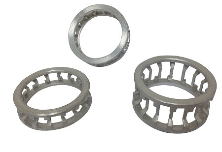 Connecting Rod Rolling Bearings Retainer Set