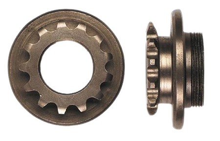 Engine Sprocket For Rotax Max 125-09  (11-16T)
