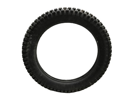 Riken Knobby Off-Road Tire (350x18)