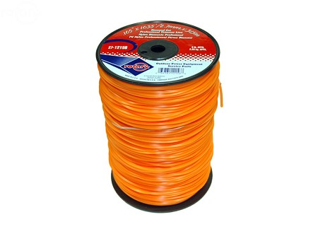 Line Trimmer .105 5 Lb. Spool Diamond