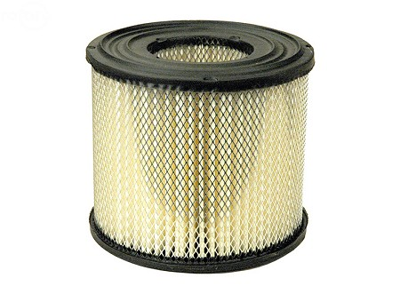Filter Air Paper 2'' x 4-1/4'' Briggs and Stratton