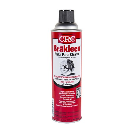 Crc Brakleen **Not For Sale Or Use In Ca Or Nj, Or**