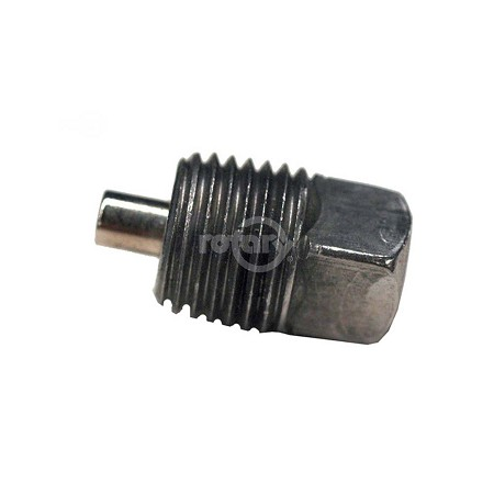 Magnetic Oil Drain Plug (1/4'') for Briggs and Stratton