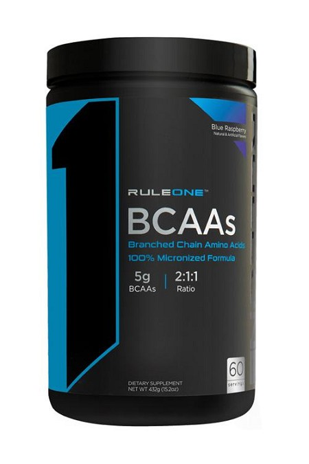 R1 BCAA Supplement (60 Servings)