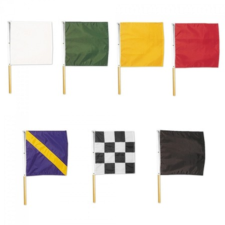 Racewear 7-Piece Flag Set
