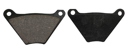 Brake Pads For Harley-Davidson