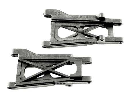Rear Suspension Arms for Traxxas