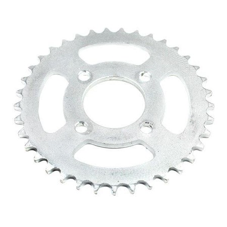 #420 - 37T Rear Sprocket for Chinese ATV's