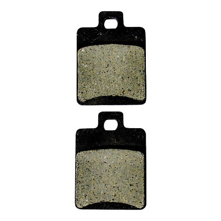 Disc Brake Pad Set for Chinese ATVs and Go Karts