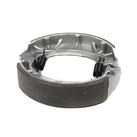 Brake Shoes for 110mm Drum - Version 303 for Coleman CT200U Mini Bike