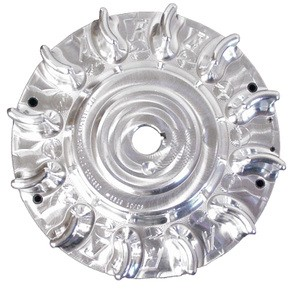 Billet Flywheel for 196cc Honda / Clone