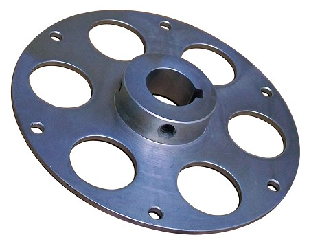 "Unihub - Sprocket Hub (1"" or 1-1/4"" Bore)"
