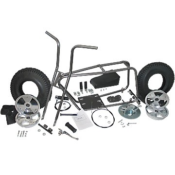 Azusa Mini Bike Kit Az3540 Az3540 Azusa 3540 Bmi