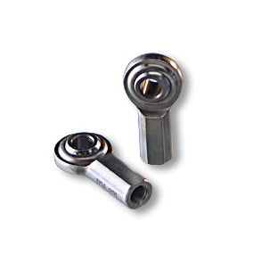 5/16-24 Female Deluxe Rod End Bearing (Left)