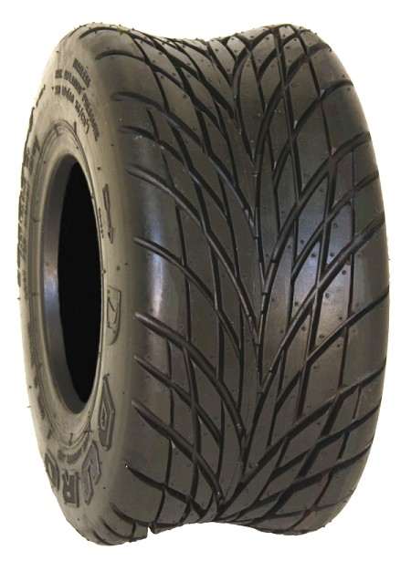 Duro Racing DI4012 Scorcher Rain Tire (11 x 6.00-5)