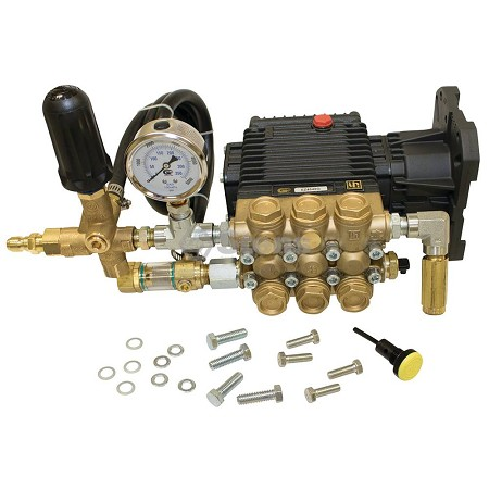 Pressure Washer Pump - General Pump EZ4040G