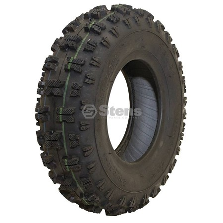 Tire - 4.10x3.50-6 Polar Trac 2 Ply