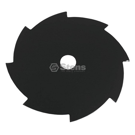 Steel Brushcutter Blade - 8'' x 8 Tooth