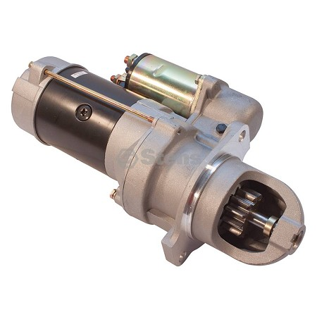 Electric Starter - Kubota 15511-63010