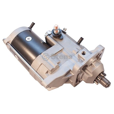 Electric Starter - Bobcat 6667825