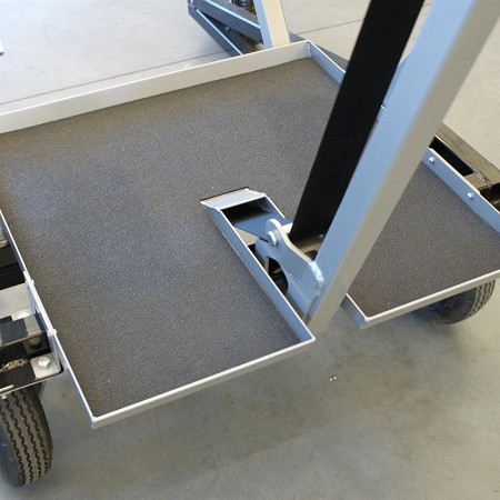 Streeter Super Lift Stand Tray