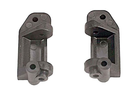 Caster Blocks 30 Degree (L&R) Slash / Stampede / Rustler