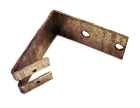"Flag Mounting Bracket for Yerf-Dog ""Pup"""